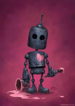robotcoeur